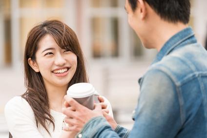出会い:初デート