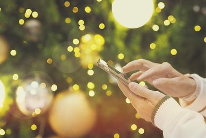 クリスマスこそマッチングアプリ で出会いを!