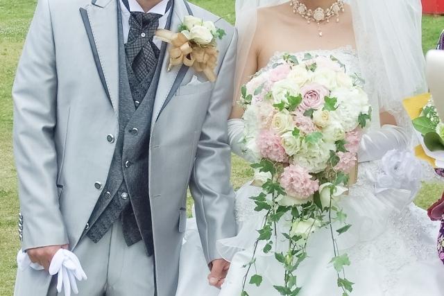 スマリッジ結婚式