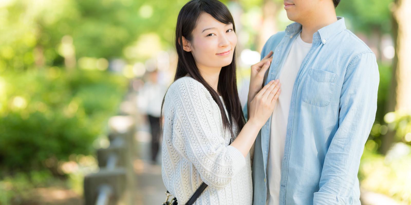 エン婚活初コンタクト