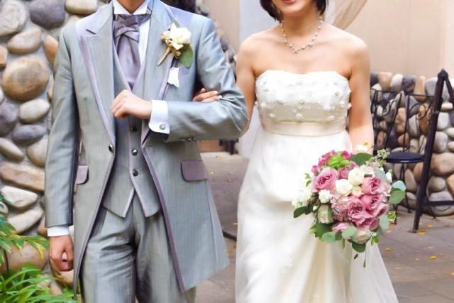 オーネット 成婚